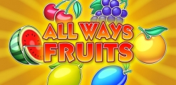<h5>All Ways Fruit</h5>
